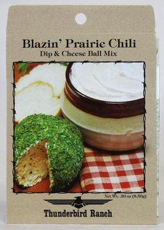Blazin' Prairie Chili