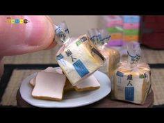 tutorial: miniature white bread