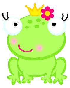 Minus - Say Hello! Eat The Frog, Kermit The Frog, Frog And Toad, Cartoon Pics, Cute Cartoon, Princesa Tiana, Jungle Boogie, Frog Pictures, Free Clipart Images