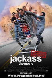 'Jackass', el famoso programa de la televisión estadounidense, da el salto a la gran pantalla para ir un poco más allá a la hora de llevar a cabo sus absurdas t