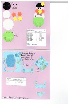 Punchbook Scans- New Dec 10 2008