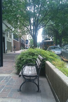 """Alabama's """"MAGIC CITY"""" --Birmingham.  Remember when they began work on """"Birmingham Green"""" putting some green back into the city."""