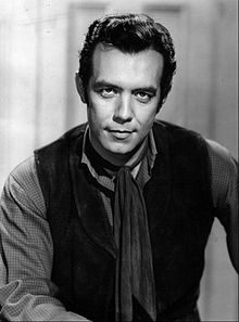 Pernell Roberts 1960s | Movies & TV I Love | Pinterest ...
