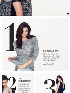 The IT List from Stylefix Issue 33, http://itunes.apple.com/app/id687702960