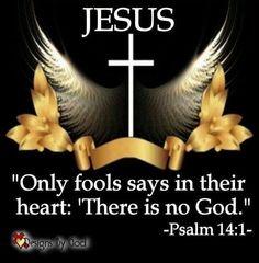 Isn't it time for Jesus IIT4J