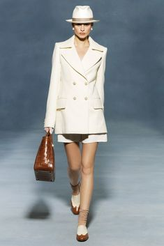 The Row Resort 2012 Collection Photos - Vogue