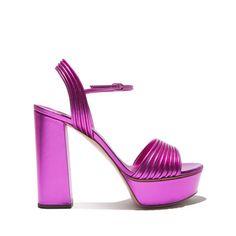 CASADEI platforms. #casadei #shoes #