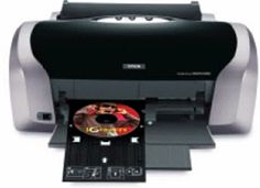 Epson Stylus Photo r200 Drivers Download