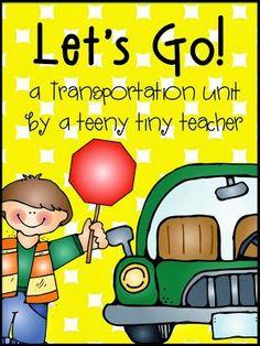 Let's Go! A Transpor