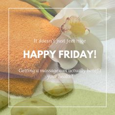 You can now end up the work and get a weekend surprise! Book a massage Now! newlondonmassagetherapy.com