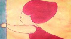 hug  Direction, AnimationEditing by  Saki Iyori http://sakiiyori.tumblr.com Music by Yuki Sato https://soundcloud.com/yuki-sato-1 GraduationWorks/3min8sec / Japan / 2013   「hug」卒業制作 監督・編集・アニメーション:いよりさき http://sakiiyori.tumblr.com 音楽: 佐藤雄希 https://soundcloud.com/yuki-sato-1