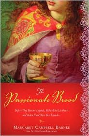 """""""What I liked most about this novel was the importance placed on the female characters whom you rarely see in novels about the children of Eleanor of Aquitaine."""" #bookreview"""