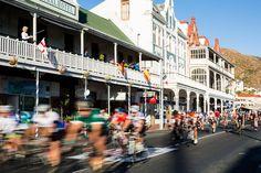 Cape Argus Cycle Tour 9 March