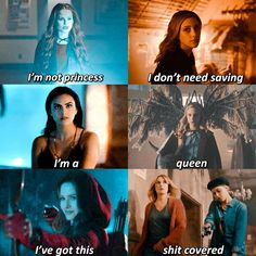 Likes, 22 Comments - Riverdale Riverdale Quotes, Bughead Riverdale, Riverdale Funny, Vampire Diaries, Instagram Planer, Thriller, Riverdale Netflix, Betty & Veronica, Riverdale Characters