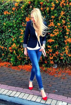 #Cute #casual Style Perfect Street Style Outfits
