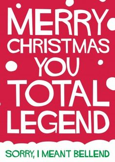 23 Sweary Christmas Cards You Need To Send Right Now | Need to ...