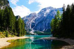 I paesaggi mozzafiato della Val Pusteria