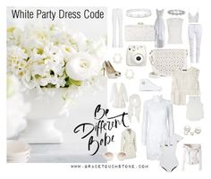 White Party Ideas 1