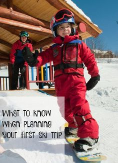 Getting Ready to Ski with a Q&A with Smugglers' Notch
