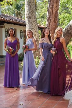 Jasmine Bridal is home to 8 separate designer wedding labels as well as two of our own line. Jasmine is the go to choice for wedding and special event dresses. Mix Match Bridesmaids, Different Bridesmaid Dresses, Plus Size Bridesmaid, Bridal Dresses, Wedding Gowns, Bridesmaid Separates, Jasmine Bridal, Wedding Designs, Wedding Decorations