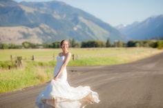 Mountain Wedding