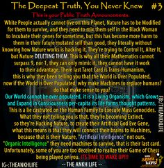 The Deepest Truth You Never Knew #3