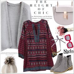The height of chic by teoecar on Polyvore featuring Wolf & Moon and Dolce&Gabbana