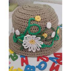 Cappellino Bimba 6-9 mesi
