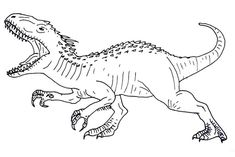 Jurassic World Dinosaur Coloring Pages Lego Jurassic World Movie, Jurassic Park, Jurassic World Dinosaurs, Family Coloring Pages, Coloring Pages To Print, Free Printable Coloring Pages, Coloring Book Pages, Kids Colouring, Mickey Mouse Coloring Pages