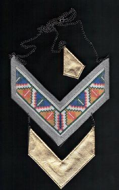 Amazing Tribal Necklace
