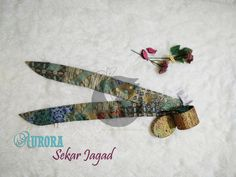 Aurora Sekar Jagad  Gives you mysterious/intelligent/unpredictable impression