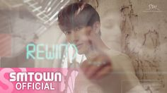 ZHOUMI 조미_Rewind (feat. 찬열 of EXO)_Music Video. Chanyeol + shirtless Zhoumi!