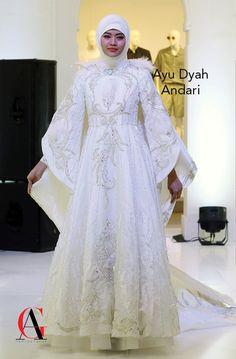 Designer: Ayu Dyah Andari
