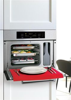 BlogTour sponsor: Miele, Steam Ovens for healthy living