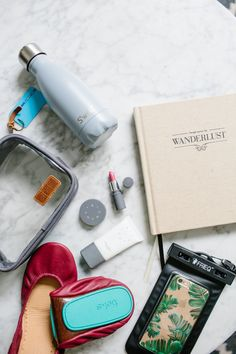 """There is an endless number of travel """"must-haves"""" out there, and the process of amassing a few good travel essentials is more and mor..."""