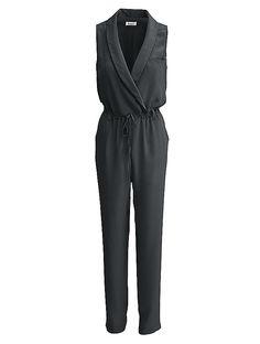hessnatur silk jumpsuit