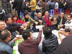 Vietnamese steet food through the lens of foreigner