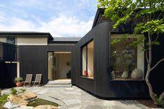 Merton by Thomas Winwood Architecture