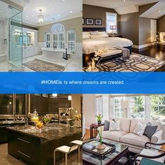 I love my dream home. Design yours for a chance to win $300k from Zillow and FYI... No Purchase Necessary Ends 3/31. 21 , 50 US/DC only. See rules for details. My Dream Home, Bathroom, Outdoor Decor, Design, Home Decor, Washroom, Homemade Home Decor, My Dream House, Bath Room