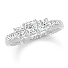 My Dream Anniversary Ring; maybe for our 15th next year?