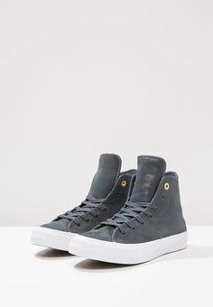 b137d1241c84 CHUCK TAYLOR ALL STAR II - Sneaker high - sharkskin white Chuck Taylors