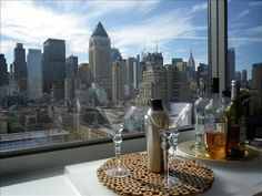 $600 Midtown Vacation Rental - VRBO 249450 - 2 BR Manhattan Apartment in NY, Penthouse with the Best View/2BR+2BA in Midtown