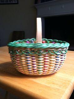 Teddy Bear's Picnic by BasketsByMichele on Etsy, $25.00