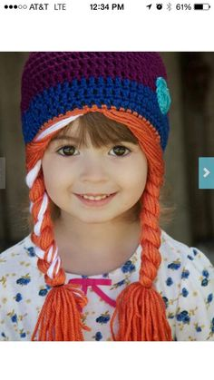 Ana hat!