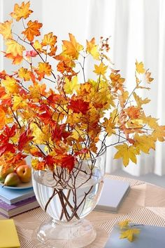 Sweet Inspired Home: Fall, how I love thee