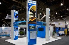 trade show booth examples - Google Search Show Booth, Trade Show, Landline Phone, Electronics, Google Search, Consumer Electronics