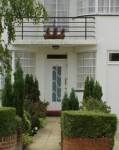 another from GG Winbourne in Hampstead Garden Suberb
