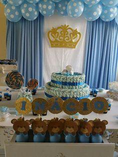 Marvelous Resultado De Imagen Para Royal Prince Themed Baby Shower Wholesale | Cumple  Mia | Pinterest | Prince Themed Baby Shower, Royal Prince And Babies