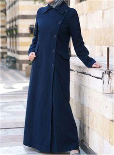to the rightful owner Hijab Gown, Hijab Style Dress, Hijab Chic, Hijab Outfit, Abaya Fashion, Fashion Dresses, Moslem Fashion, Abaya Designs, Islamic Fashion