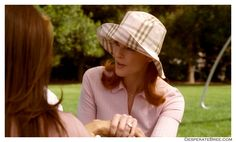 Bree Van De Kamp Burberry Bree Van De Kamp, Marcia Cross, Desperate Housewives, Role Models, Things To Think About, To My Daughter, Tv Shows, Wisteria, Burberry